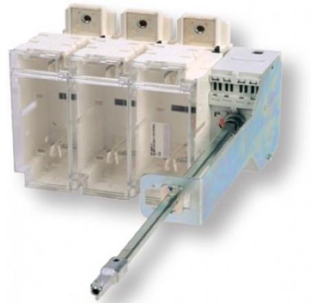 Дополнительный держатель штока FLBS-SH/400 (для штоков > 320мм)