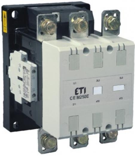 Контактор CEM 250.22 400V AC