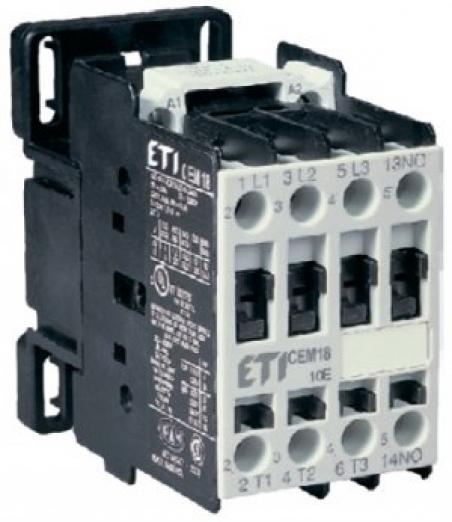 Контактор CEM 09.01 110V AC