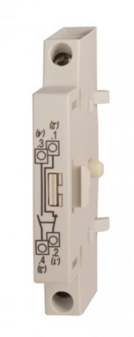 Блок контактов CLBS-PS11 (NO+NC, для CLBS 16-125А)