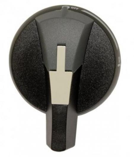 Рукоятка выносная CLBS-EH125/G (черн., для CLBS 100-125А)