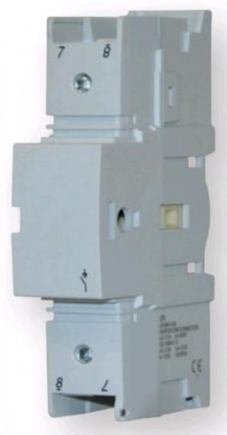 Полюс 4-й CLBS-4P/125 (для CLBS 125А)