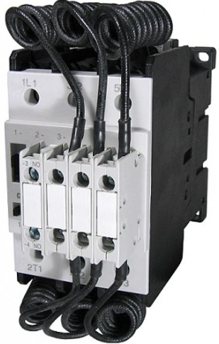 Контактор CEM 7,5CN (10кВар_440V)_(7,5кВар_380V)