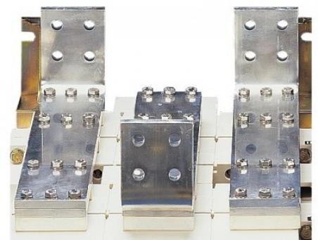 Соединительный уголок LBS-BRD2000-3200 CO (тип D)