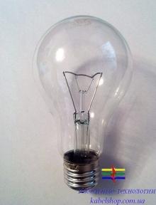 Лампа Лон 150вт.Е27(Б230-240)