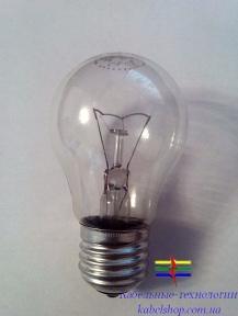 Лампа Лон 100вт.Е27(Б230-240)