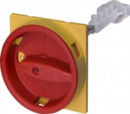 Рукоятка желто-красн. RMMPE-E130 (130-155мм)