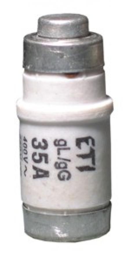 Предохранитель D0 2 gL/gG 63A 400V (E18)