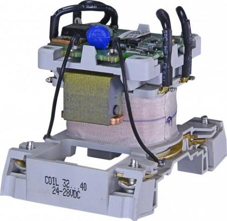 Катушка управления BCCE-40 - 24V DC