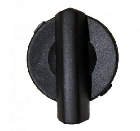 Рукоятка на корпус CLBS-DH 80/B (черн., для CLBS 16-80А)