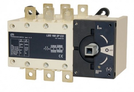 Переключатель нагрузки LBS CO 3P 3200 (