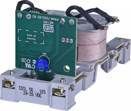 Катушка управления BCCE-105 - 24V DC