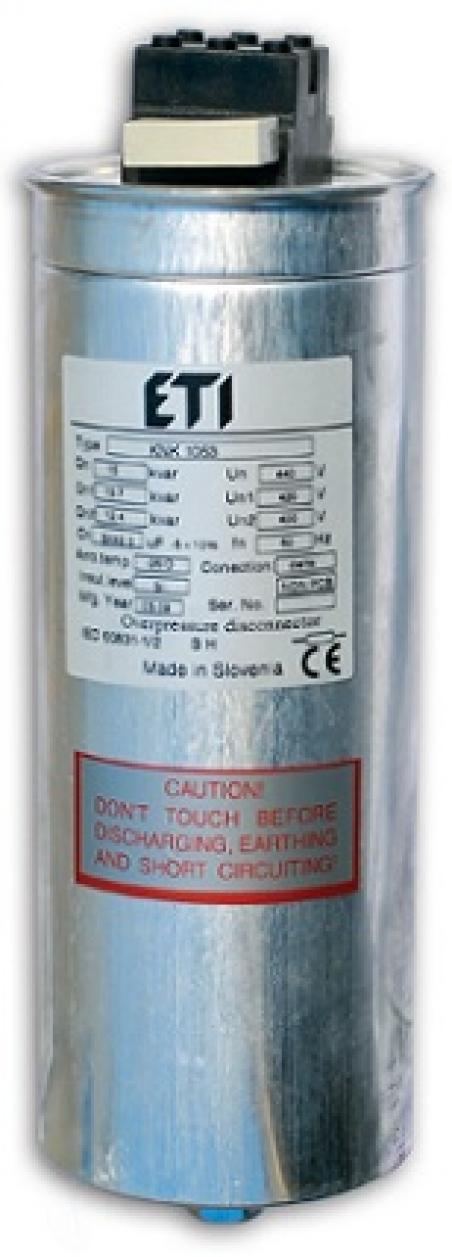 Конденсаторная батарея KNK 1053 12,5kvar (400V)