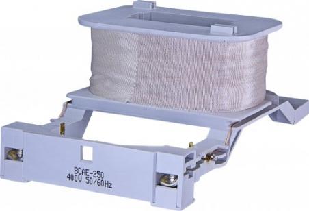 Катушка управления BCAE-180 - 400V AC