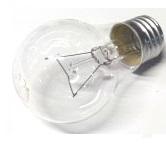 Лампа МО 24-60вт.