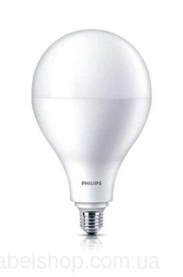 Лампа LED 33W E27 6500K 230V A110 APR Philips светодиодная
