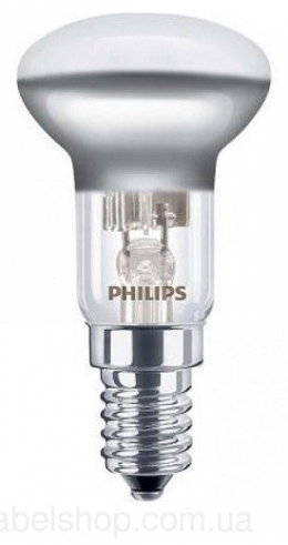 Лампа ЛОН 28 EcoClassic 28W E14 230V R39 1CT/10? Philips