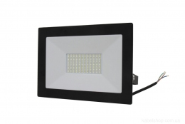 Прожектор LED 150W Ultra Slim 180-260V 13500Lm 6500K IP65 SMD
