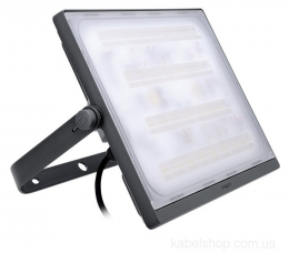 Прожектор LED 150W BVP175 LED142/NW 4000K 150W WB GREY CE Philips