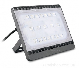 Прожектор LED 100W BVP161 LED90/NW 4000K 100W 220-240V WB GREY GM Philips