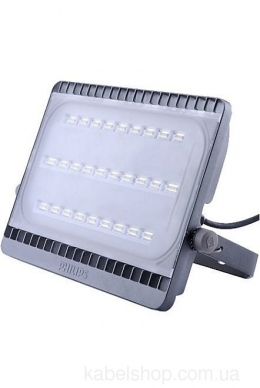 Прожектор LED 100W 5700K 9000L 220-240V WB BVP161 LED90/CW Philips