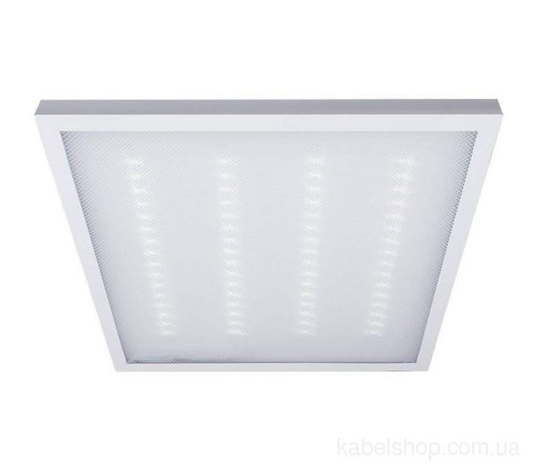 Светильник LED-PRISMATIC-595-19-4000K-36W-220V-3000L (TNSy, ТНСи)