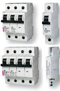 ETIMAT 10 (Автоматические выключатели AC_10кА)
