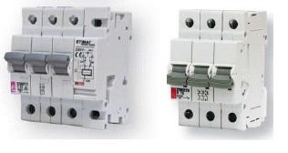 ETIMAT P10/ETIMAT RC (Автоматические выключатели 10kA/AC)
