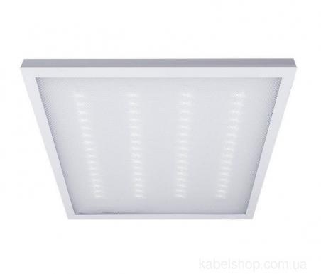 Светильник LED-PRISMATIC-595-19-6400K-36W-220V-3000L (TNSy, ТНСи)