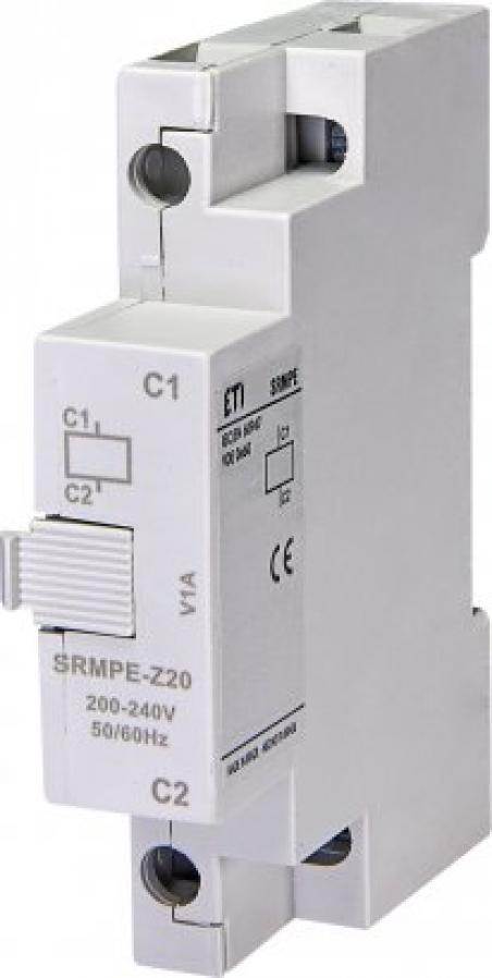 Независимый расцепитель SRMPE-Z20